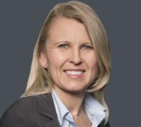 Natalia Olynec, Head of Sustainability at IMD