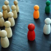 advocate for inclusiveness