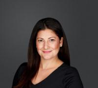 Louise Muhdi