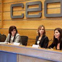Marta Herraiz Fernández shows organizations how to be strong allies of their LGBTQ+ employees